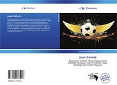 Обложка Juan Cañete