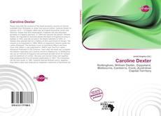 Bookcover of Caroline Dexter
