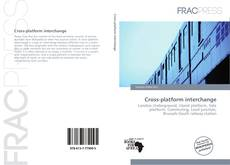 Bookcover of Cross-platform interchange