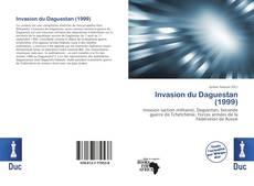 Portada del libro de Invasion du Daguestan (1999)