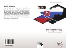 Belina (Slowakei)的封面