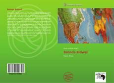 Capa do livro de Belinda Bidwell