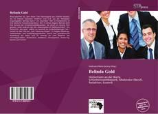 Belinda Gold的封面