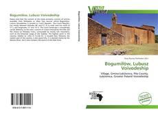 Portada del libro de Bogumiłów, Lubusz Voivodeship
