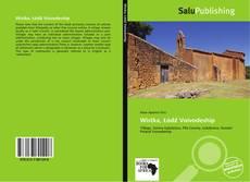 Portada del libro de Wistka, Łódź Voivodeship