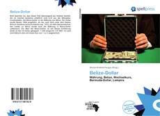 Bookcover of Belize-Dollar