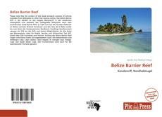 Buchcover von Belize Barrier Reef