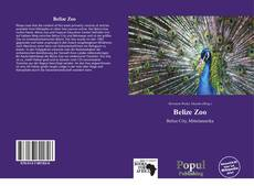 Belize Zoo的封面