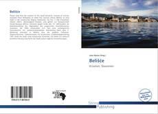 Portada del libro de Belišće