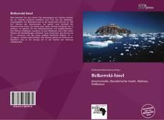 Buchcover von Belkowski-Insel