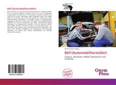Bookcover of Bell (Automobilhersteller)