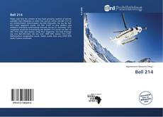Bookcover of Bell 214