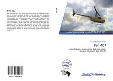 Bookcover of Bell 407