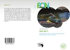Bookcover of Bell AH-1