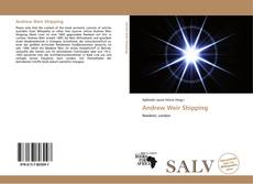 Bookcover of Andrew Weir Shipping