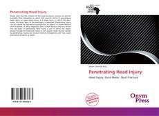 Penetrating Head Injury的封面