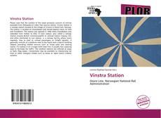 Bookcover of Vinstra Station