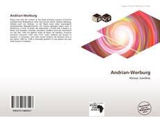 Capa do livro de Andrian-Werburg