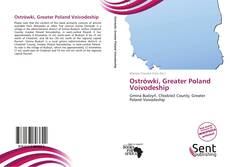 Bookcover of Ostrówki, Greater Poland Voivodeship