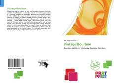 Borítókép a  Vintage Bourbon - hoz
