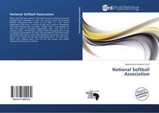 Copertina di National Softball Association