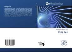 Peng Yue kitap kapağı
