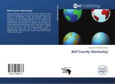 Copertina di Bell County (Kentucky)