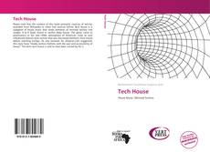 Bookcover of Tech House
