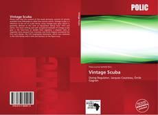 Bookcover of Vintage Scuba