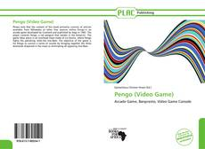 Обложка Pengo (Video Game)