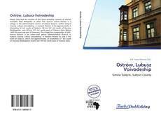 Ostrów, Lubusz Voivodeship的封面