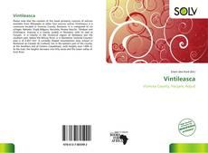 Bookcover of Vintileasca