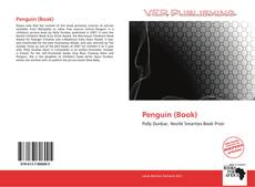 Bookcover of Penguin (Book)