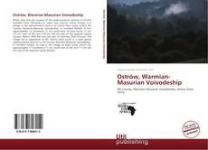 Bookcover of Ostrów, Warmian-Masurian Voivodeship