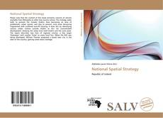 Bookcover of National Spatial Strategy
