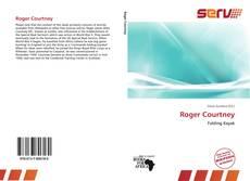 Buchcover von Roger Courtney