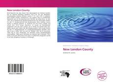 Copertina di New London County
