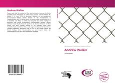 Bookcover of Andrew Walker