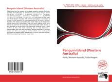 Bookcover of Penguin Island (Western Australia)