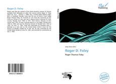 Portada del libro de Roger D. Foley