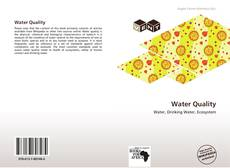 Bookcover of Water Quality