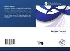 Bookcover of Pengze County
