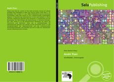 Bookcover of Andri Peer