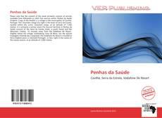 Capa do livro de Penhas da Saúde