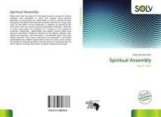 Couverture de Spiritual Assembly