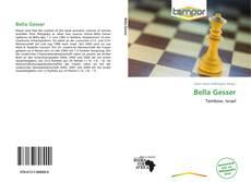 Обложка Bella Gesser
