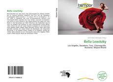 Bookcover of Bella Lewitzky