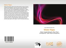 Bookcover of Water Pipes