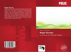 Bookcover of Roger Bureau