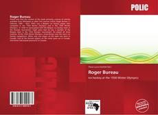 Roger Bureau kitap kapağı